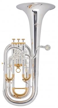 Lechgold Supreme BH-241 Flicorno baritono in Si?