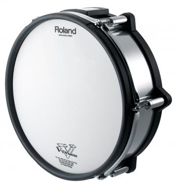 "Roland PD-125 BK 12"" V-Drum Pad"