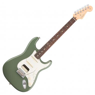 Fender American Pro Strat HSS RW ATO  - Retoure (Verpackungsschaden)