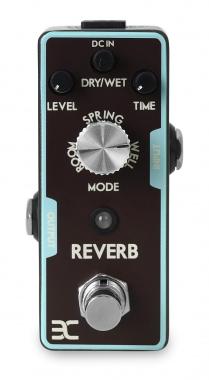 ENO XT-RV10 Reverb pedal de efecto