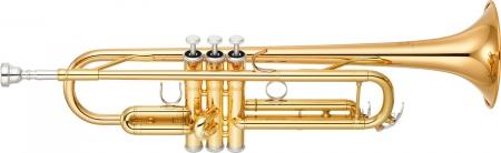 Yamaha YTR-4335 GII Bb-Trompete
