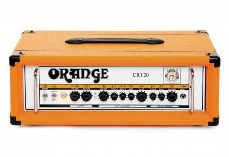 Orange Crush Pro CR120H