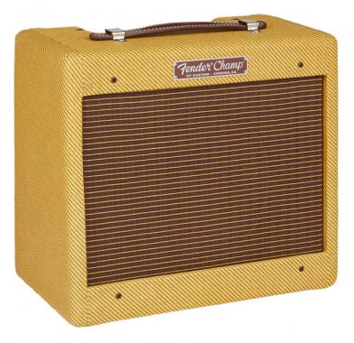 Fender '57 Custom Champ  - Retoure (Zustand: sehr gut)