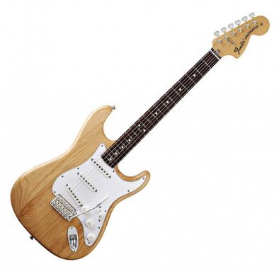 Fender Classic '70s Strat RW NAT