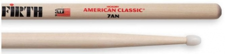 "Vic Firth nylon drumstokken American Classic ""7A"""