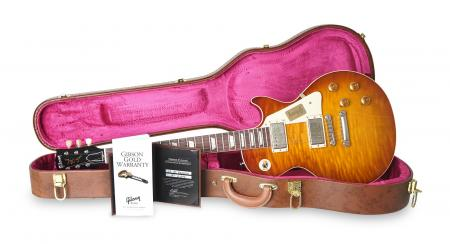 Gibson Standard Historic 1959 Les Paul VOS 2016 IT