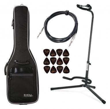 Rocktile E-guitar accessory set