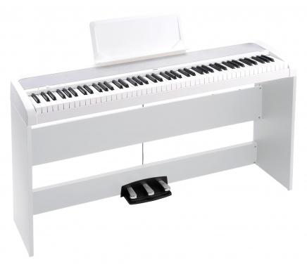 Korg B1SP WH Digitalpiano Weiß