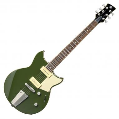 Yamaha RS502TBGR RevStar E-Gitarre Bowden Green