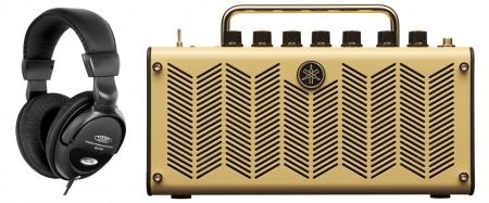 Yamaha THR5 Gitarrenverstärker SET inkl. Kopfhörer