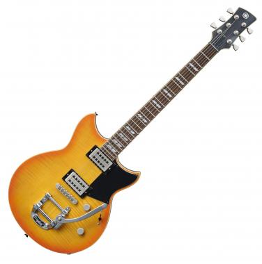Yamaha RS720BWLF RevStar E-Gitarre Wall Fade  - Retoure (Zustand: sehr gut)