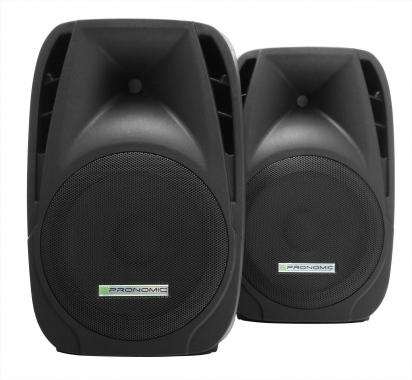 Pronomic PH12 passive speaker 160/300 Watt pair