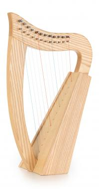Classic Cantabile harpe celtique 12 cordes