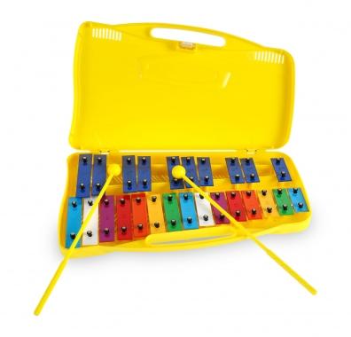 Classic Cantabile Sopran Glockenspiel chromatisch