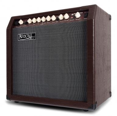 Rocktile AA-30 Eric amplificateur acoustique