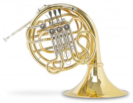 Classic Cantabile Brass WH-801L F/Bb Wald- / Doppelhorn