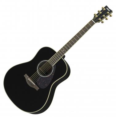 Yamaha LL6 A.R.E. BL  - Retoure (Zustand: sehr gut)