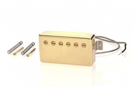 Gibson BurstBucker Pro Bridge Gold