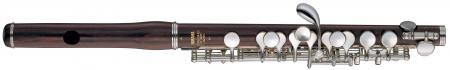 Yamaha YPC-81 Piccolo-Flöte versilbert