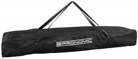 Pronomic BLT-125 Case for 2 speaker or light stands