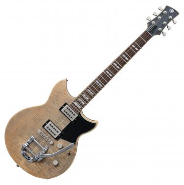 Yamaha RS720BAGR RevStar E-Gitarre Ash Grey