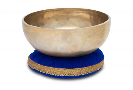 XDrum Omshanti Singing Bowl 25 cm Set incl. Pillow