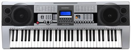 McGrey PK-6110 Keyboard mit 61 Tasten und Notenhalter  - Retoure (Zustand: sehr gut)