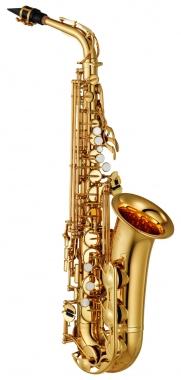 Yamaha YAS-280 Alt-Saxophon