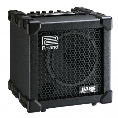 Roland Cube 20 XL Amplificador para bajo eléctrico