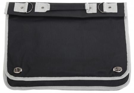 Kirstein Tasche für Musikunterricht oder Früherziehung schwarz