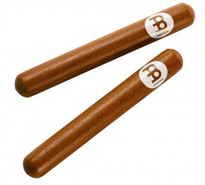Meinl CL1RW Wood Claves Classic Redwood