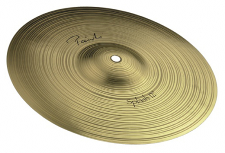 "Paiste Signature 10"" Splash"