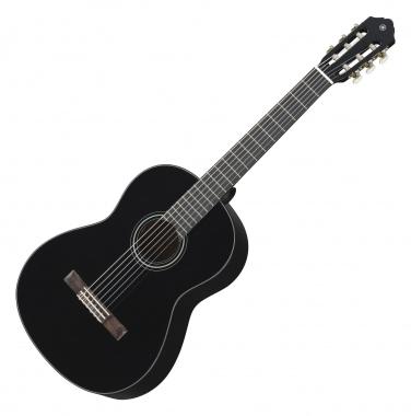 Yamaha C40 BL Guitarra clásica color negro