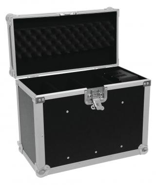 Roadinger Flightcase EC-SL4M 4x SLS Größe M