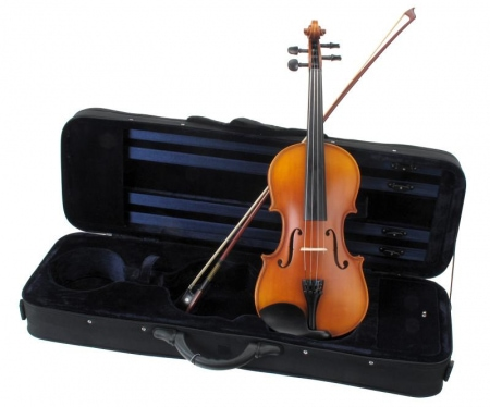 Sandner Dynasty Violin-Garnitur 302 1/4