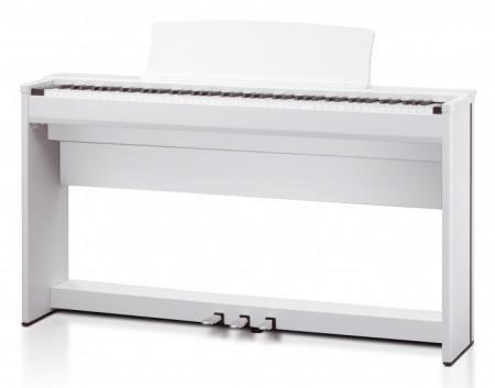Kawai CL 36 W Digitalpiano Weiß Satiniert  - Retoure (Zustand: sehr gut)