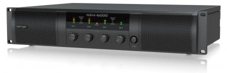 Behringer NX4-6000 Endstufe
