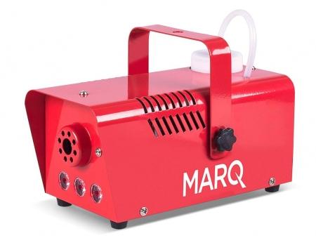 Marq Fog 400 LED Rot