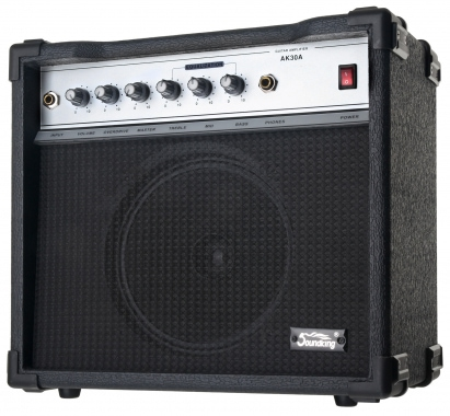 Soundking AK30-A amplificateur pour guitare – 75 watt