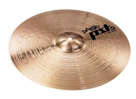 "Paiste PST 5 18"" Crash / Ride"