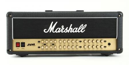Marshall JVM410H Topteil  - Retoure (Zustand: sehr gut)