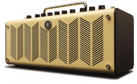 Yamaha THR10 amplificatore per chitarra con effetti e simulazioni