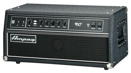 Ampeg SVT-CL Bass Topteil