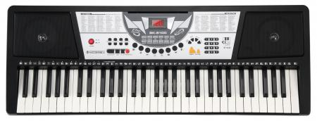 McGrey BK-6100 Keyboard with 61 Keys and Music Holder