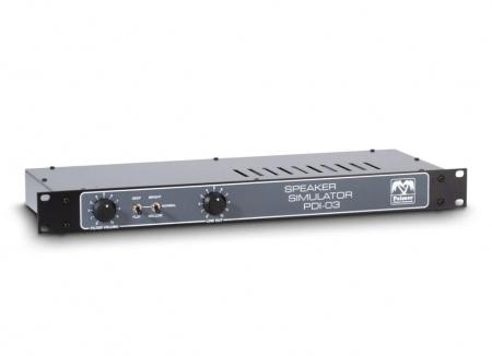 Palmer PDI-03L8 Speaker Simulator 8 Ohm