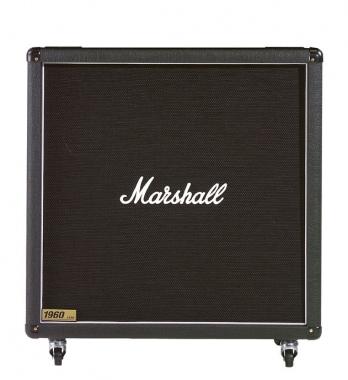"Marshall 1960B 4x12"" Fullsize Cabinet, gerade"