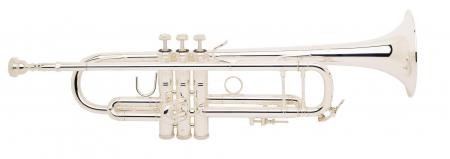 Bach 180S-43 ML Stradivarius Bb-Trompete versilbert  - Retoure (Verpackungsschaden)