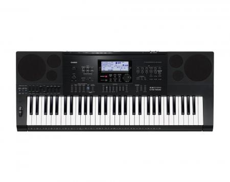 Casio CTK-7200 Keyboard  - Retoure (Zustand: sehr gut)