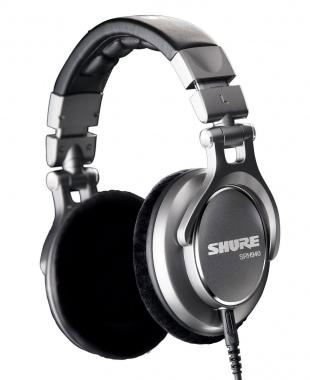 Shure SRH940  - Retoure (Zustand: sehr gut)