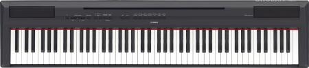 Yamaha P-115B Stage Piano Black  - Retoure (Zustand: sehr gut)
